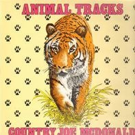Country Joe McDonald - Animal Tracks