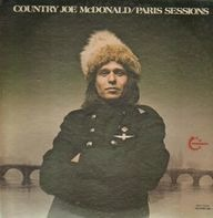 Country Joe McDonald - Paris Sessions