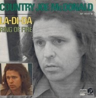 Country Joe McDonald - La-Di-Da
