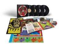Country Joe & The Fish - Wave Of.. -Lp+dvd-