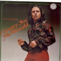 Country Joe McDonald - The Essential Country Joe McDonald