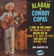 Cowboy Copas - Alabam