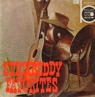 Cowboy Copas, Jim Glaser, Moon Mullican - Stickbuddy Favorites