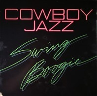 Cowboy Jazz - Swing Boogie
