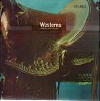 Cowboy Slim And The Trailriders - Westerns