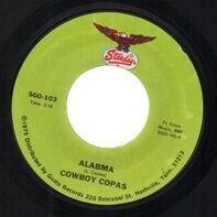 Cowboy Copas - Alabam / Signed, Sealed And Delivered