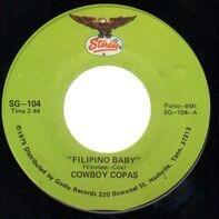 Cowboy Copas - Filipino Baby / Hillbilly Heaven