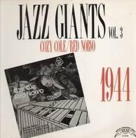 Cozy Cole & Red Norvo - Jazz Giants Vol. 3