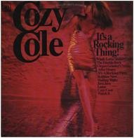 Cozy Cole - It's A Rocking Thing!