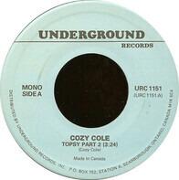 Cozy Cole / Neal Hefti - Topsy Part 2 / Batman Theme