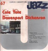Cozy Cole, Buddy Tate, Wallace Davenport - I Giganti Del Jazz Vol. 67