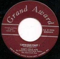 Cozy Cole - Caravan