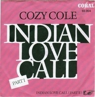 Cozy Cole - Indian Love Call Part 1 / Part 2