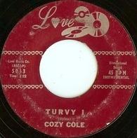 Cozy Cole - Turvy