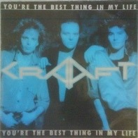 Craaft - You're The Best Thing In My Life