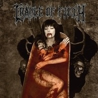 Cradle Of Filth - Cruelty And..