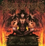 Cradle Of Filth - Bitter Suites To..
