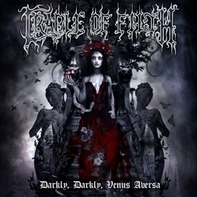 Cradle Of Filth - Darkly Darkly Venus Avers