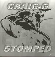 Craig-G - Stomped