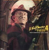 Craig Safan - A Nightmare On Elm Street 4 - The Dream Master (OST)