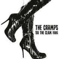 Cramps - Do The Clam -Deluxe/Ltd-