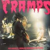 Cramps - Rockinnreelininauckland..