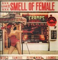 The Cramps - Smell of Female