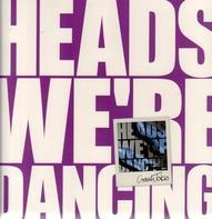 Crash Tokyo - HEADS WE'RE DANCING