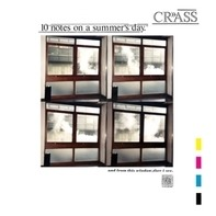 Crass - TEN NOTES ON A SUMMER'S..