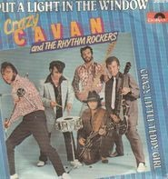 Crazy Cavan And The Rhythm Rockers - Put A Light In The Window / Crazy Little Teddy Girl