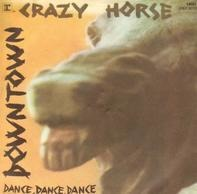 Crazy Horse - Downtown