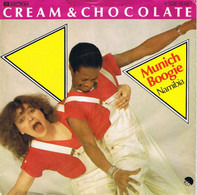 Cream & Chocolate - Munich Boogie