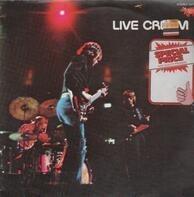 Cream - Live Cream
