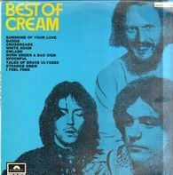 Cream - Best Of