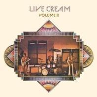 Cream - Live Cream 2
