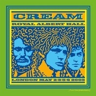 Cream - Royal Albert Hall 2005