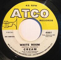 Cream - White Room