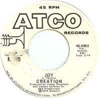 Creation - Joy