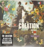 Creation - Our Music Is Red With..