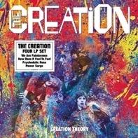 Creation - Creation Theory -Box Set-