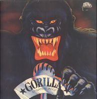Creative Rock - Gorilla
