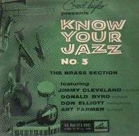 Creed Taylor - Know Your Jazz No.3