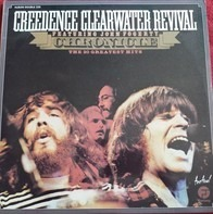 Creedence Clearwater Revival Featuring John Fogerty - Chronicle: The 20 Greatest Hits