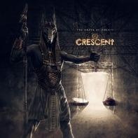 Crescent - Order Of Amenti
