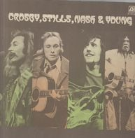 Crosby, Stills, Nash & Young - All Together