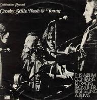 Crosby, Stills, Nash & Young - Celebration Record