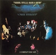 Crosby Stills Nash & Young - 4 Way Street