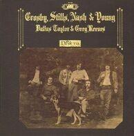 Crosby, Stills, Nash & Young / Greg Reeves & Dallas Taylor - Déjà Vu