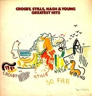 Crosby, Stills, Nash & Young - Greatest Hits