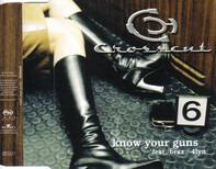 Crosscut - Know Your Guns